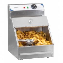 Chauffe-frites compact /...