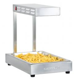 Chauffe-frites GN1/1 Quartz...