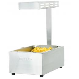 Chauffe-frites GN1/1...