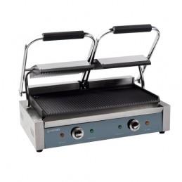Machine à panini double ECO...