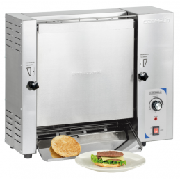 Toasteur vertical / CTV600...