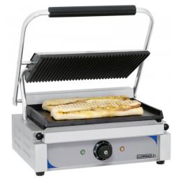 Machine à panini simple /...