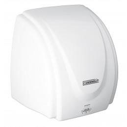Sèche-mains ABS blanc /...