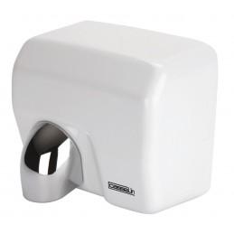 Sèche-mains à bec blanc /...