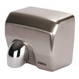 Sèche-mains à bec inox /...