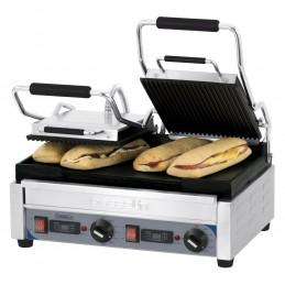 Machine à panini double...