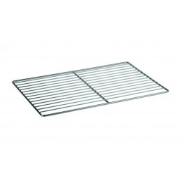 Grille inox GN 1/1 - GG33