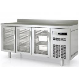 Meuble Table réfrigérée 3...