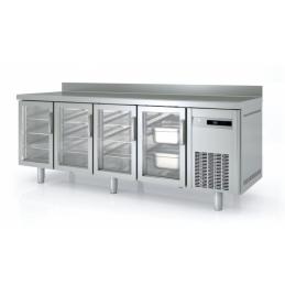 Meuble Table réfrigérée 4...