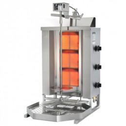 Machine à kebab 3 zones HP...