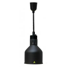 Lampe chauffante ECO Black...