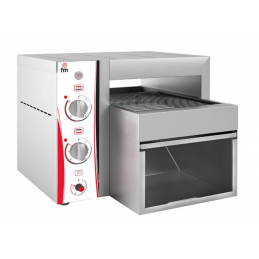 Toasteur frontale Large /...