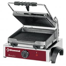 Machine à panini simple S /...