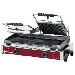 Machine à panini double /...