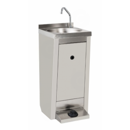 Lave-mains autonome et...