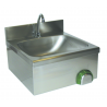 Lave-mains à commande fémorale / LVM40 / MBM