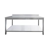 Table Ouverte / Murale / Avec étagère