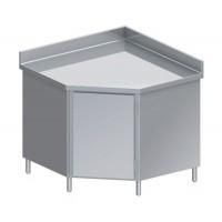 Table Fermée / Murale / Spécial Angle