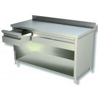 Table Ouverte / Murale / Spécial avec tiroirs